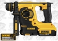 DeWalt DCH253M2 3 Mode SDS Plus Rotary Hammer