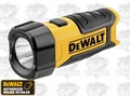 DeWalt DCL023 LED Flashlight