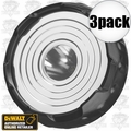 DeWalt DCL0900 3pk LED Universal Replacement Bulb