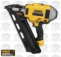 DeWalt DCN690B 33 Degree Paper Tape Cordless Framing Nailer