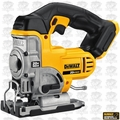 DeWalt DCS331B Cordless Jig Saw Bare Tool Factory Packed