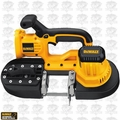 DeWalt DCS370B 18 Volt Cordless Band Saw (Bare Tool)