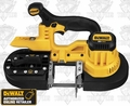 DeWalt DCS371B Lithium-Ion Cordless Band Saw