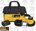 DeWalt DCS371M1 Lithium-Ion Cordless Band Saw Kit