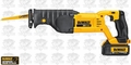 DeWalt DCS380L1 Li-Ion Reciprocating Saw Kit
