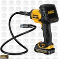 DeWalt DCT410S1 12V MAX Cordless Inspection Camera Kit