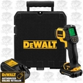 DeWalt DCT414S1 Cordless Infrared Thermometer Kit