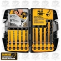 DeWalt DD5060 10 Piece Impact Drilling Set