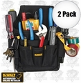 DeWalt DG5103 2pk Small Maintenance Electricians Pouch