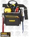 DeWalt DG5602 Deluxe Nail and Tool Bag