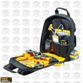 DeWalt DGC530 23 - Pocket USB Charging Tool Backpack