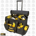 "DeWalt DGL571 18"" Lighted Roller Tool Bag"