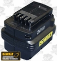 DeWalt DW0240 Battery Pack