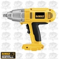 "DeWalt DW059B 1/2"" 18V Cordless Detent Pin Anvil Impact Wrench-Bare Tool"