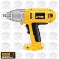 DeWalt DW059HB 18V Cordless Hog Ring Anvil Impact Wrench