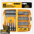 DeWalt DW2166 Screwdriving Bit Set