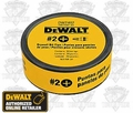 DeWalt DW2402 No. 2 Phillips Bits