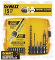 DeWalt DW2513 Quick Change Bit Set