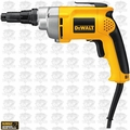 DeWalt DW267 VSR Versa-Clutch Screwdriver