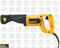 DeWalt DW304PK Heavy-Duty 10.0 Amp Reciprocating Saw Kit