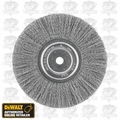 "DeWalt DW4908 10"" Bench Grinder Wire Wheel"