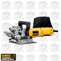 DeWalt DW682K Heavy-Duty Plate Joiner Kit + Carry Case + more...