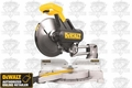 DeWalt DW708 Sliding Dual Compound Miter Saw