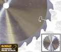 DeWalt DW7124 Fast Ripping Carbide Saw Blade