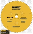 DeWalt DW7140PT Ripping / Crosscutting Saw Blade