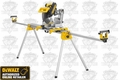 DeWalt DW723 Heavy-Duty Miter Saw Stand