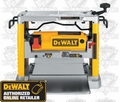 "DeWalt DW734 Heavy-Duty 12-1/2"" Portable Thickness Planer"