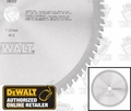DeWalt DW7657 General Purpose Woodworking Saw Blade