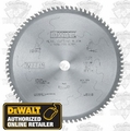 DeWalt DW7739 Stainless Steel Cutting Blade