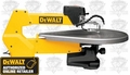 "DeWalt DW788 20"" Variable-Speed Scroll Saw"