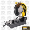 "DeWalt DW872 14"" Heavy-Duty Multi-Cutter Saw"