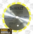 DeWalt DW9055 Carbide Circular Saw Blade