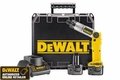 "DeWalt DW920K-2 1/4"" (6mm) 7.2V Cordless Two-Position Screwdriver Kit"