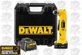 "DeWalt DW966K-2 3/8"" (10mm) 14.4V Cordless Right Angle Drill/Driver"