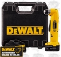 DeWalt DW966K Right Angle Drill