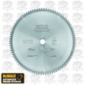 DeWalt DWA7745 Light Gauge Ferrous Metal Cutting Blade DW7745