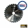 DeWalt DWA7770 30T Metal Cutting Saw Blade
