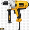 "DeWalt DWD215G 1/2"" Heavy Duty Mid-Handle Grip Drill PLUS Keyless Chuck"
