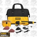 "DeWalt DWE315K Oscillating Multi-Tool ""29 Accys"" Corded Kit"