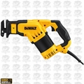 DeWalt DWE357 Compact Reciprocating Saw