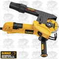 DeWalt DWE46101 Cutting & Tuck Pointing + Shroud Kit