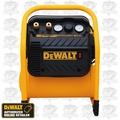 DeWalt DWFP55130 Quiet Trim Compressor