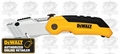 DeWalt DWHT10035L Folding Retractable Utility Knife