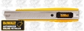 DeWalt DWHT10038 Metal Body Snap Off Knife