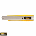 DeWalt DWHT10038 18mm Metal Body Snap Off Knife