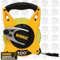 DeWalt DWHT34028 Fiberglass Long Tape